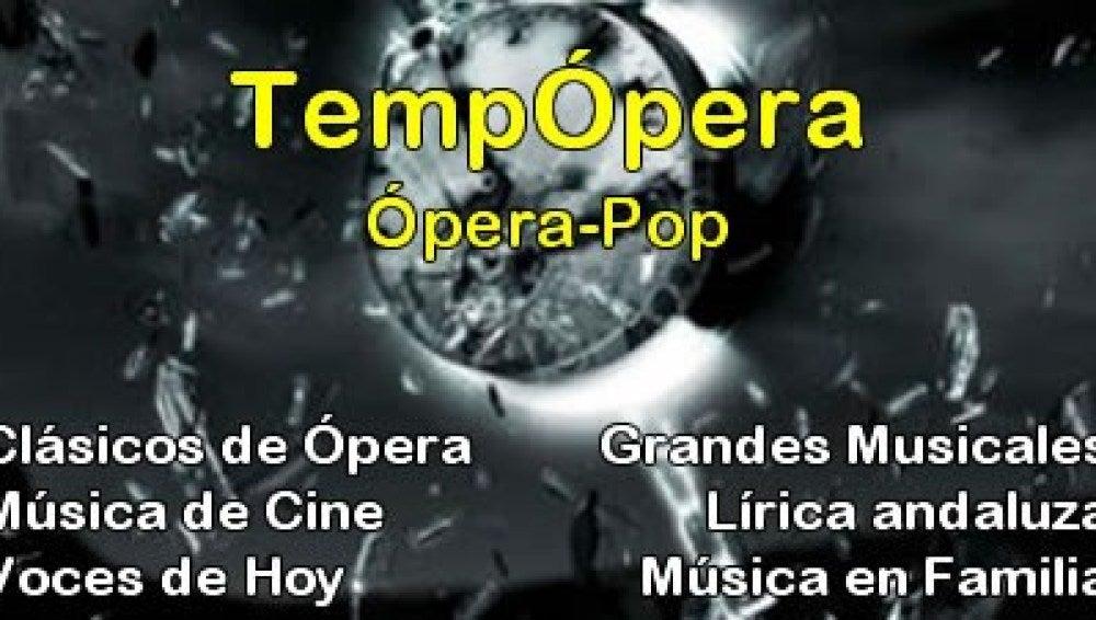ópera pop