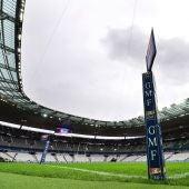 Estadio de Saint-Dennis, Francia