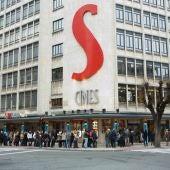 Cines Saide Pamplona
