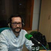 Pedro Javier Navarro
