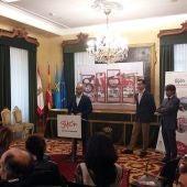 Presentación turismo accesible Gijón