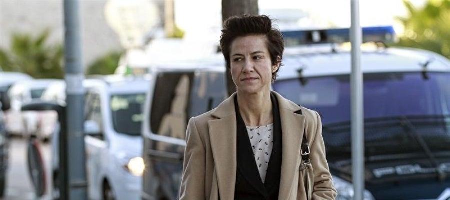 La exjefa de gabinete de Jaume Matas, Dulce Linares