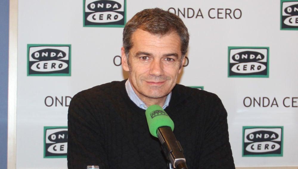 Toni Cantó