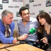 La última pregunta con Pablo Chiapella y Silvia Marsó