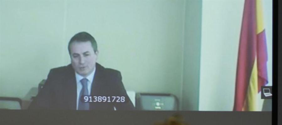 Antonio Ballabriga, director de Responsabilidad y Reputación Corporativa de BBVA