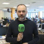 """Frame 0.0 de: Félix José Casillas: """"El Real Madrid luchará por estar delante del eterno rival en la Liga"""""""