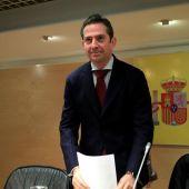 El secretario de Estado de Economía, Íñigo Fernández de Mesa