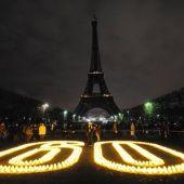 La Hora del Planeta en París