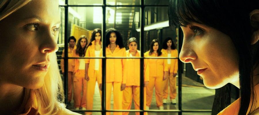 Cartel de la segunda temporada de Vis a Vis