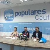 PP Ceuta
