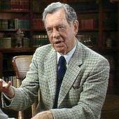 El gran mitólogo estadonidense, Joseph Campbell