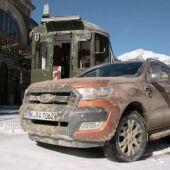 Probamos el Ford Ranger, el compañero ideal para irse de aventura y trabajar - Actualidad Centímetros Cúbicos