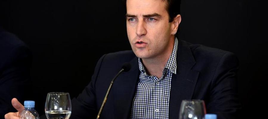 La candidatura de Gorka Maneiro, ha sido elegida como la nueva dirección general de UPYD