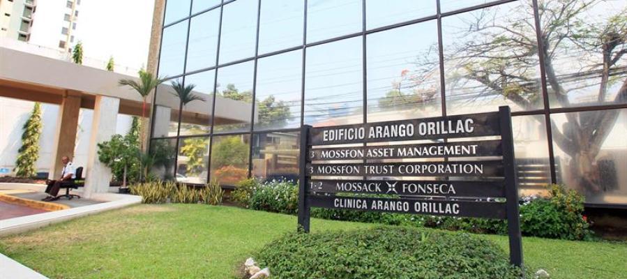 Fotografía de la sede de la firma de abogados Mossack Fonseca, en la Ciudad de Panamá (Panamá)