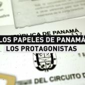 Los papeles de Panamá. Los protagonistas