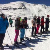 I Esquiada para Novatos
