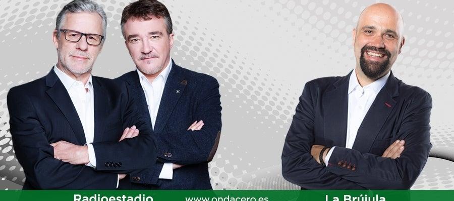 Radioestadio o La Brújula