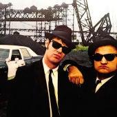 'Blues Brothers', la película