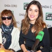 Emma Suárez y Adriana Ugarte en Onda Cero