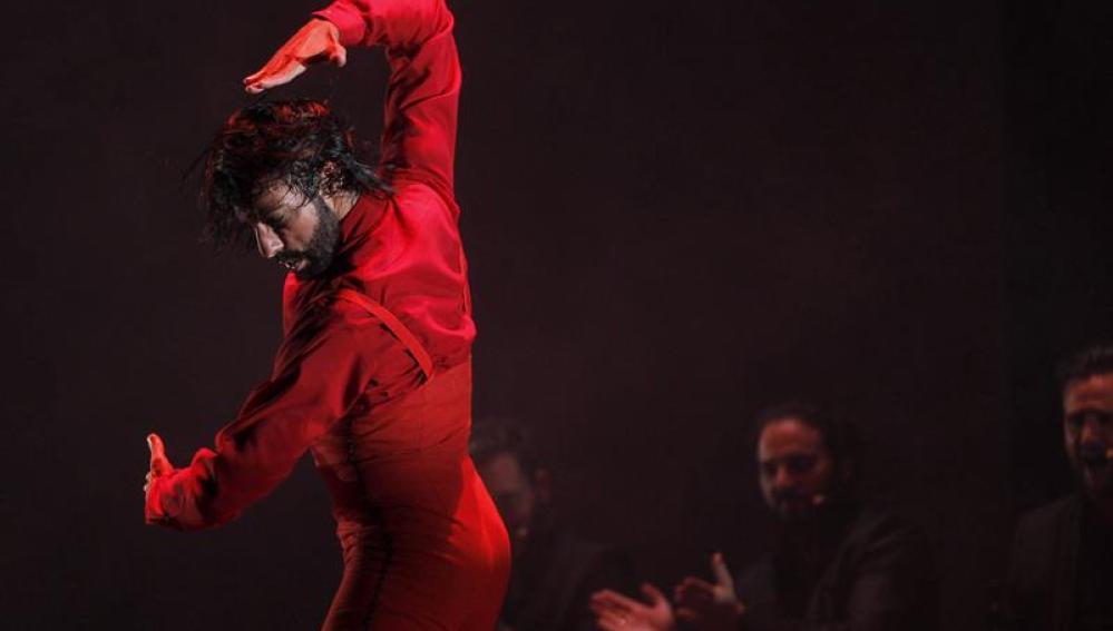 El bailaor Eduardo Guerrero actuará el 19 de agosto en el Faro de la Cerda | Onda Cero Radio