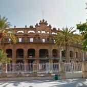 Plaza de Toros de Mallorca