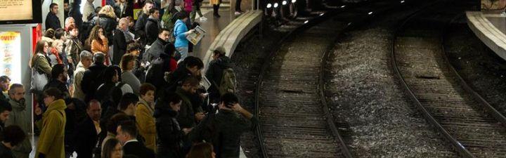 Està justificat que els treballadors del metro facin vaga coincidint amb grans esdeveniments a Barcelona?