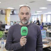 """Frame 0.0 de: Félix José Casillas: """"Veo cierta ventaja para el Barcelona en esta jornada"""""""