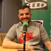 """Frame 0.0 de: El toque de Héctor: """"El Atlético de Madrid - Bayern es uno de los partidos del año por el encuentro de estilos"""""""