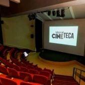 Sede de Laboral Cineteca