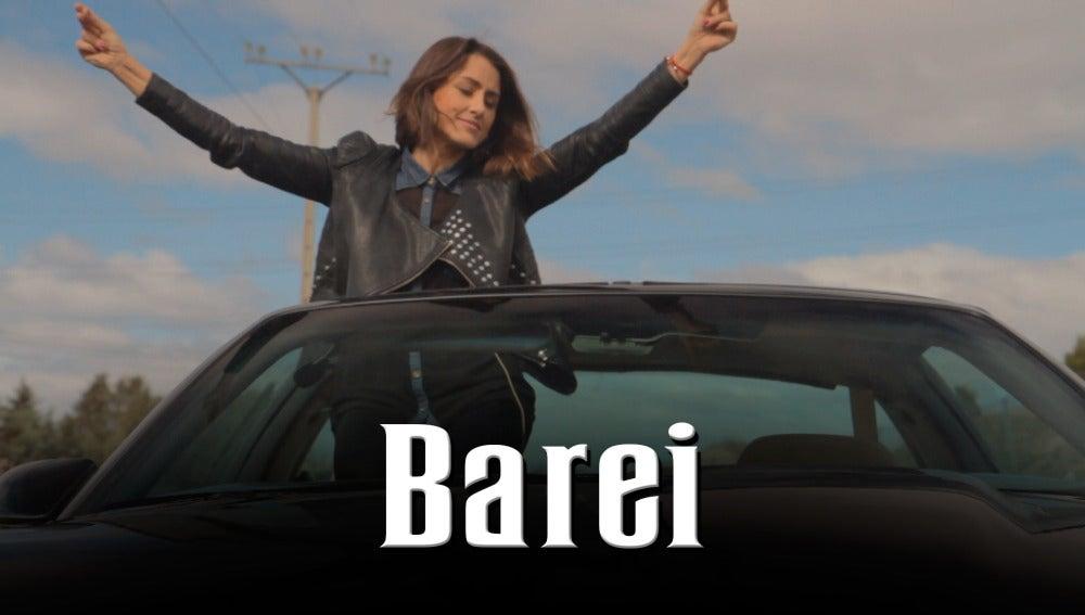 Barei