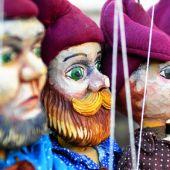 Marionetas en el Festival Internacional de Títeres, Titirimundi