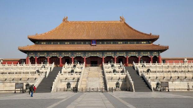 """Materia Reservada 2.0.: Los """"enemigos"""" internos de China"""