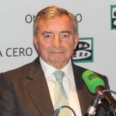 Javier Vega de Seoane, presidente Círculo de Empresarios