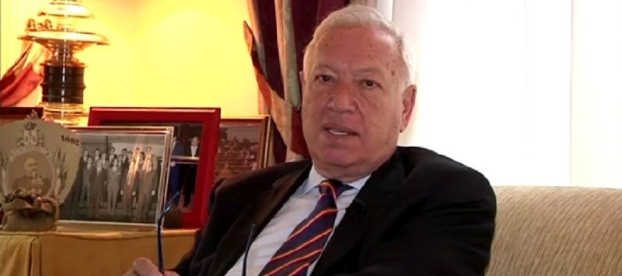 José Manuel García-Margallo