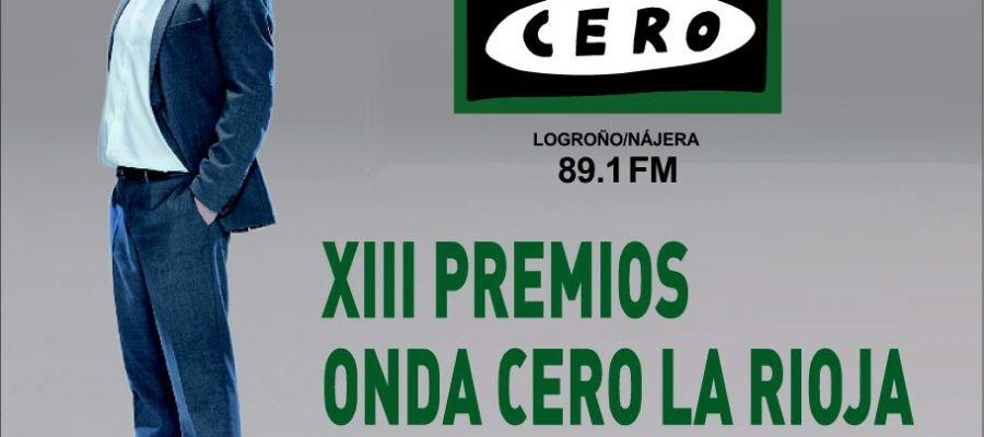 Premios Onda Cero La Rioja 2016