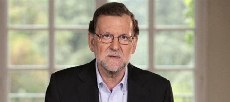 Vídeo de precampaña de Mariano Rajoy