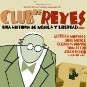 Cartel del documental 'Club de Reyes'