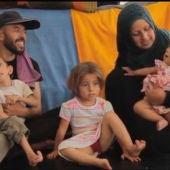 La familia de Al-Yaman