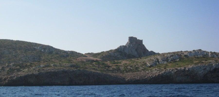 Isla de Cabrera (Baleares)