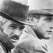 1969 - 'Dos hombres y un destino'
