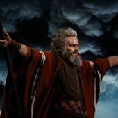 1956 - 'Los diez mandamientos'