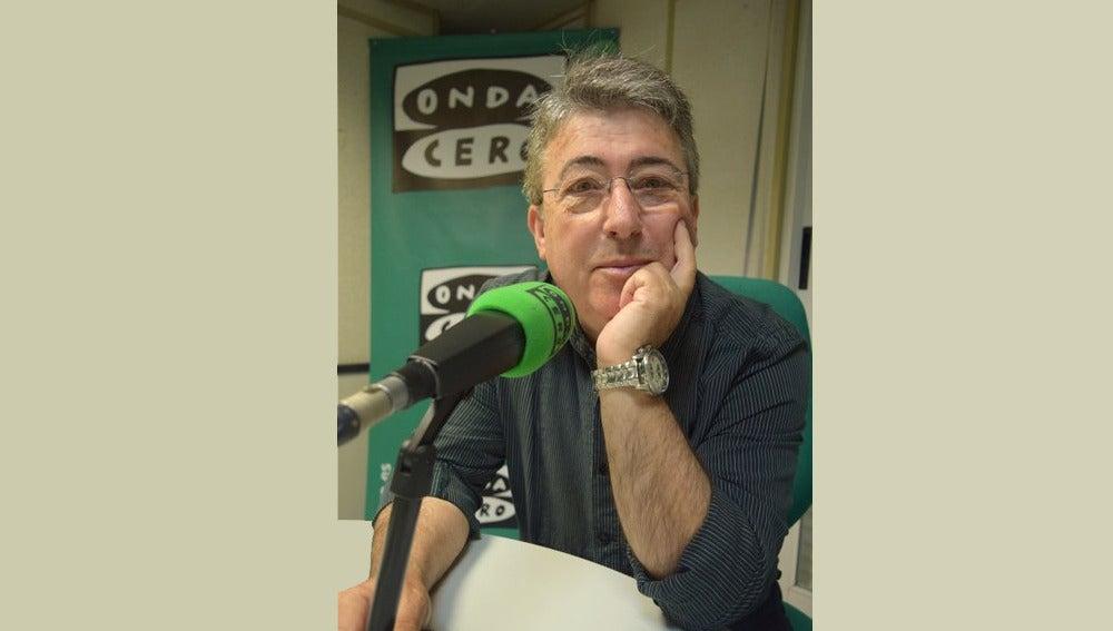 Lorenzo Ramírez horizontal