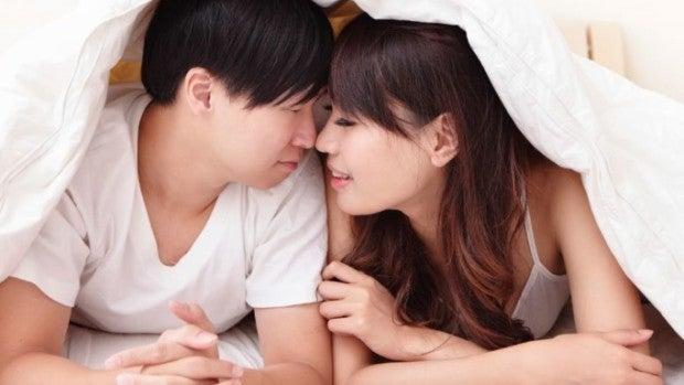 Punta Norte: Japón, cada vez menos sexo