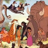 1967 - 'El libro de la selva'