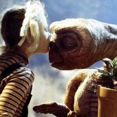 1982 - 'ET, el extraterrestre'