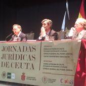 VII Jornadas jurídicas Ceuta
