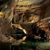 La Cuevas de San José en el Vall D'Uixo