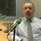 """Frame 0.0 de: Julián Cabrera: """"Una campaña electoral con la sombra del 'sorpasso' en la izquierda"""""""