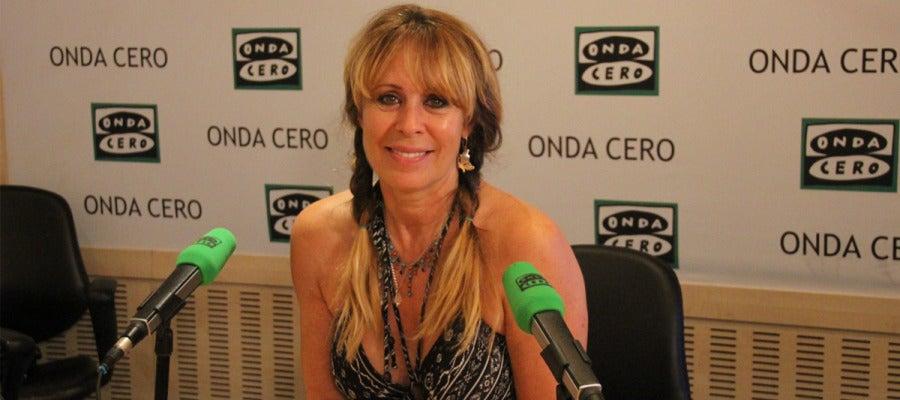 Miriam Díaz Aroca en Onda Cero