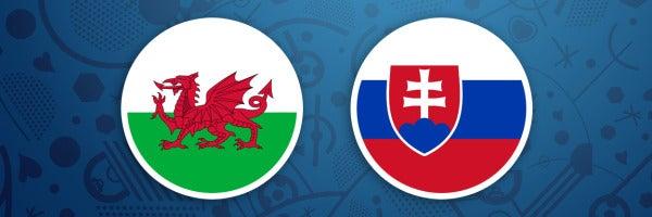 Gales-Eslovaquia
